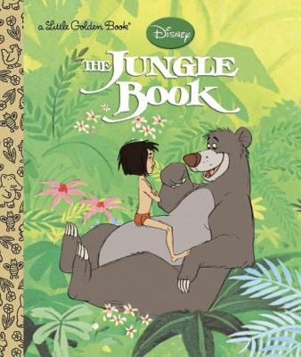 The Jungle Book (Disney the Jungle Book) - Random House Disney