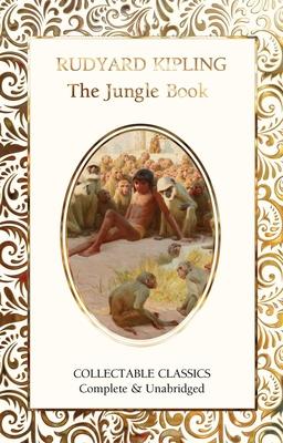The Jungle Book - Kipling, Rudyard, and John, Judith (Contributions by)