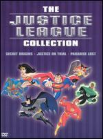 The Justice League Collection [3 Discs]