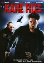 The Kane Files - Benjamin Gourley