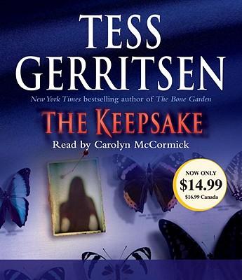The Keepsake - Gerritsen, Tess, and McCormick, Carolyn (Read by)