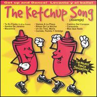 The Ketchup Song: Aserje - Red Hot Rhythm Makers