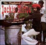 The Keyboard Legend