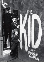 The Kid [Criterion Collection]