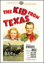 The Kid from Texas - S. Sylvan Simon