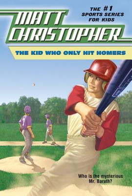 The Kid Who Only Hit Homers - Christopher, Matt