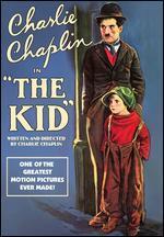 The Kid - Charles Chaplin