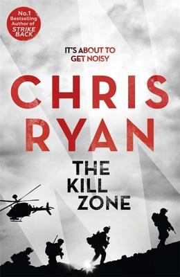The Kill Zone - Ryan, Chris