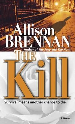 The Kill - Brennan, Allison
