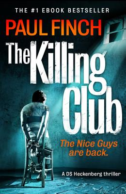 The Killing Club - Finch, Paul