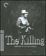 The Killing [Criterion Collection] [Blu-ray] - Stanley Kubrick