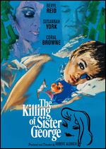 The Killing of Sister George - Robert Aldrich