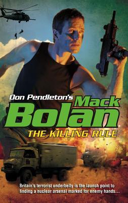 The Killing Rule - Pendleton, Don