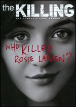 The Killing: Season 1 [4 Discs]