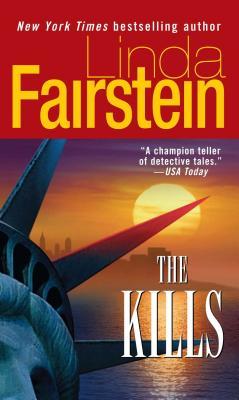 The Kills - Fairstein, Linda