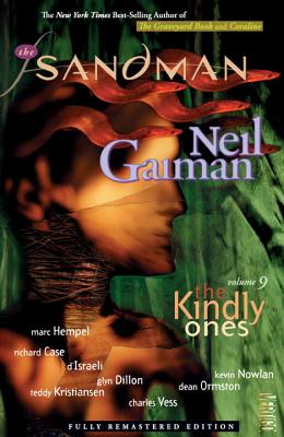 The Kindly Ones - Gaiman, Neil