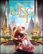 The King and I [3 Discs] [Includes Digital Copy] [Blu-ray/DVD]