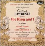 The King and I [Original 1951 Cast]