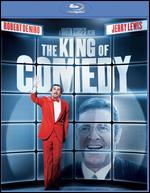 The King of Comedy [30th Anniversary] [Blu-ray]