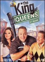 The King of Queens: Season 08