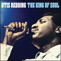 The King of Soul - Otis Redding