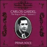 The King of Tango, Vol. 2: Prima Voce