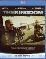 The Kingdom [WS] [Blu-ray]