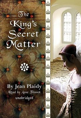 The King's Secret Matter - Plaidy, Jean