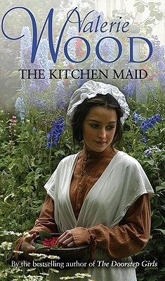 The Kitchen Maid - Wood, Valerie