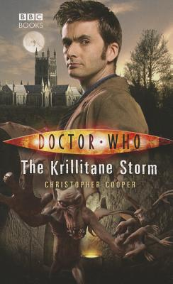 The Krillitane Storm - Cooper, Christopher, Dr.