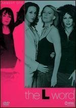The L Word: Season One [5 Discs]