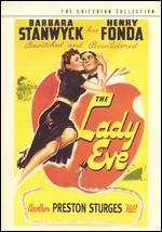 The Lady Eve [Criterion Collection]