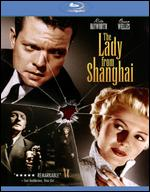 The Lady from Shanghai [Blu-ray] - Orson Welles