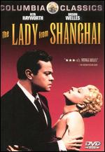 The Lady from Shanghai - Orson Welles