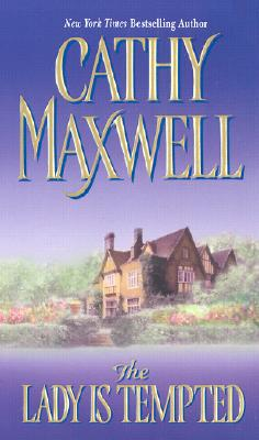 The Lady Is Tempted - Maxwell, Cathy