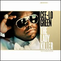 The Lady Killer [The Platinum Edition] - CeeLo Green