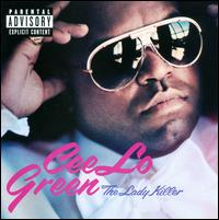 The Lady Killer - CeeLo Green