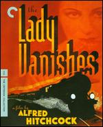 The Lady Vanishes [Criterion Collection] [Blu-ray] - Alfred Hitchcock