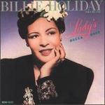 The Lady's Decca Days, Vol. 1