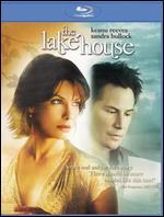 The Lake House [Blu-ray]
