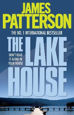 The Lake House - Patterson, James