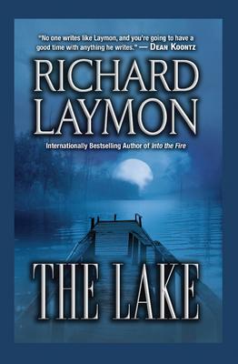The Lake - Laymon, Richard