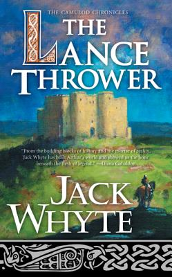 The Lance Thrower - Whyte, Jack