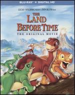 The Land Before Time [Includes Digital Copy] [UltraViolet] [Blu-ray]