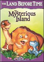 The Land Before Time V: The Mysterious Island - Charles Grosvenor