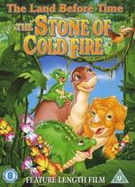 The Land Before Time VII: The Stone of Cold Fire - Charles Grosvenor