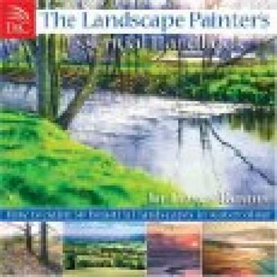 The Landscape Painter's Essential Handbook - Dowden, Joe Francis