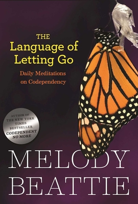 The Language of Letting Go - Beattie, Melody