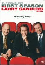 The Larry Sanders Show: The Complete First Season [3 Discs] -