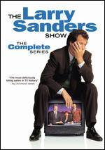 The Larry Sanders Show: The Complete Series [9 Discs] -